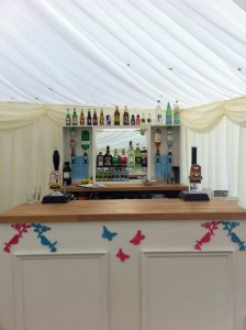 Lytham Brewery Lancashire Mobile Bar Weddings Party