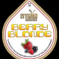 Berry Blonde