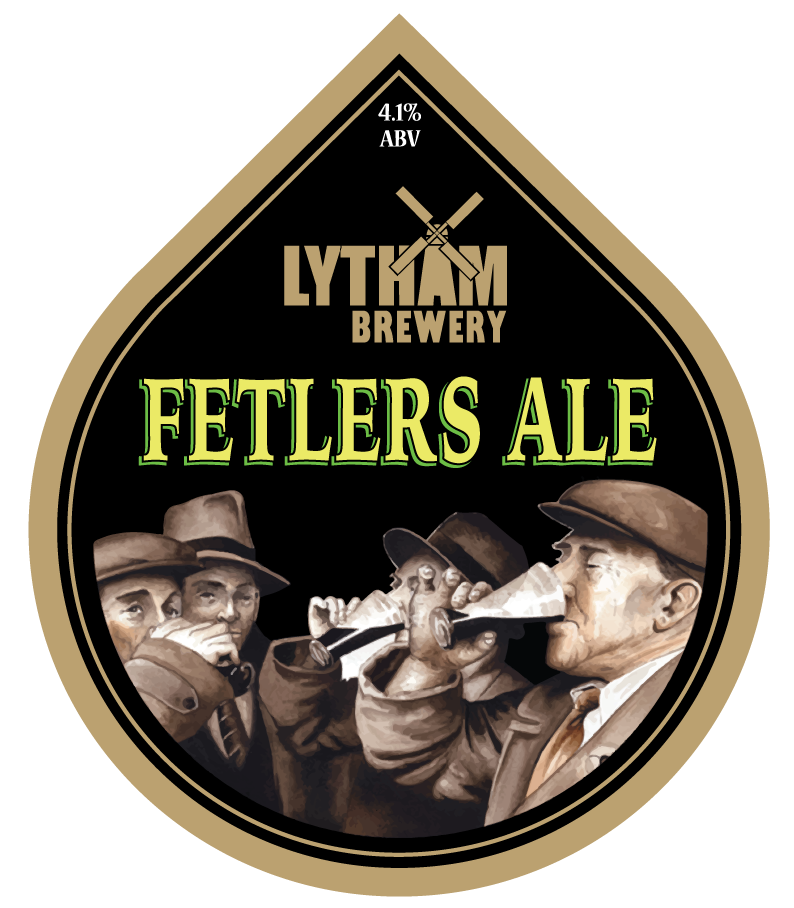 Fetlers Ale 4.1%