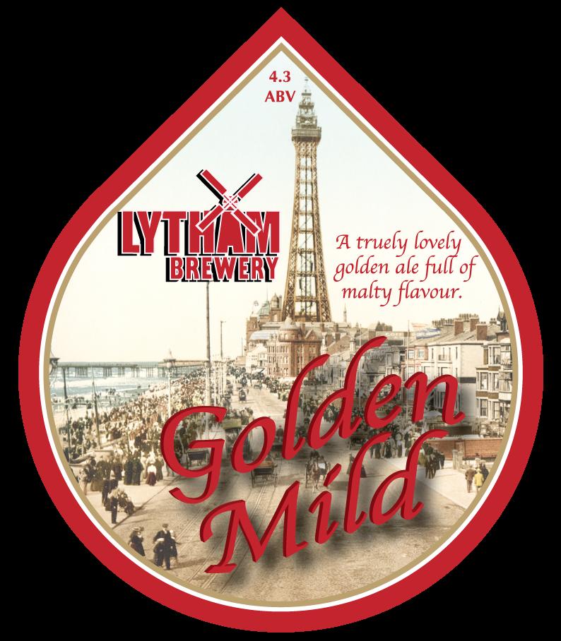 Golden Mild 4.3%