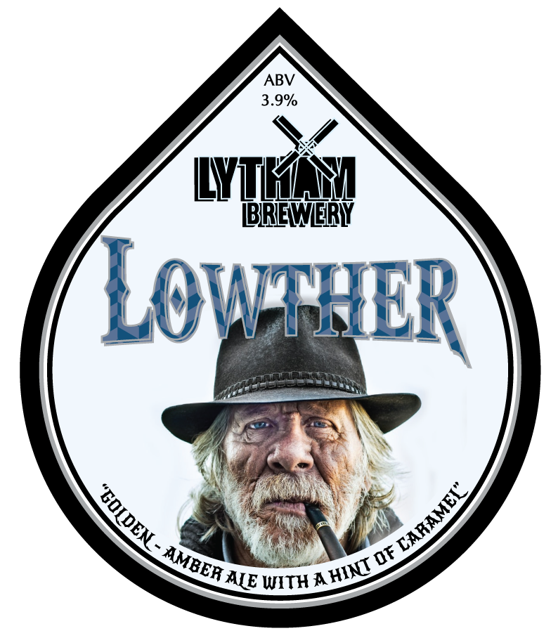 Lowther 3.9%