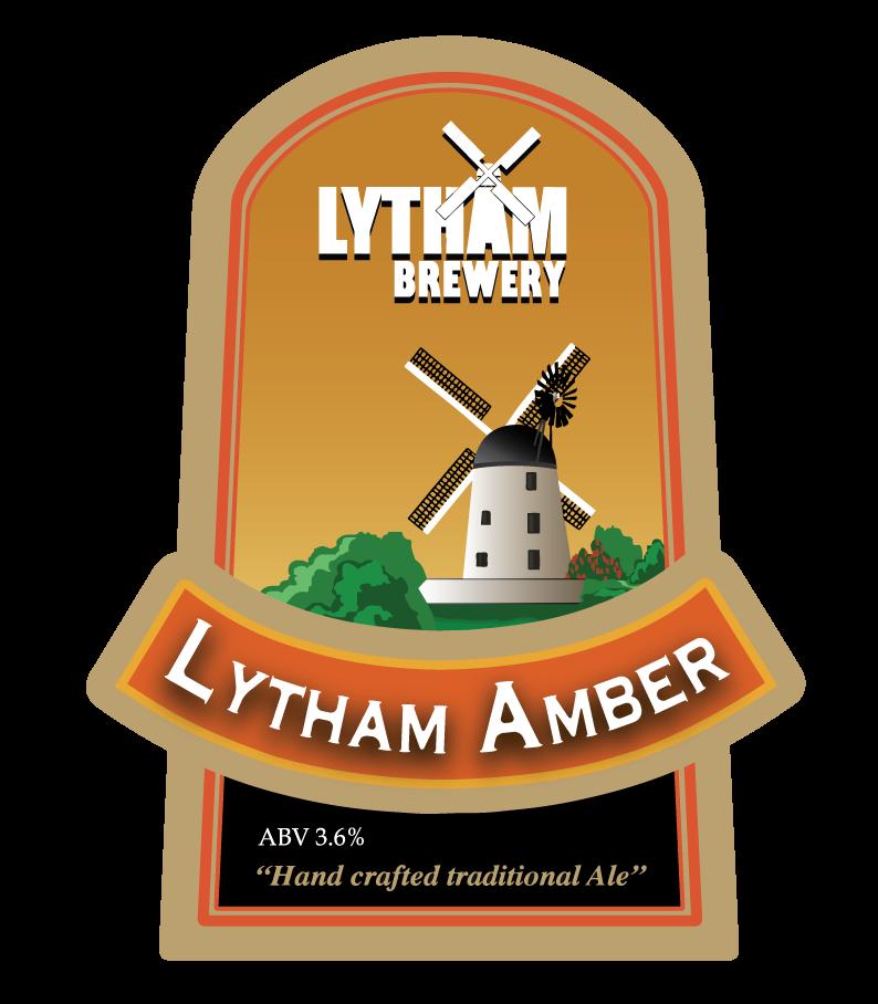Lytham Amber 3.6%