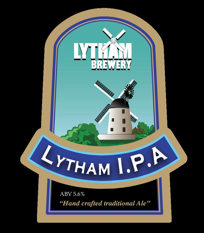 Lytham I.P.A 5.6%
