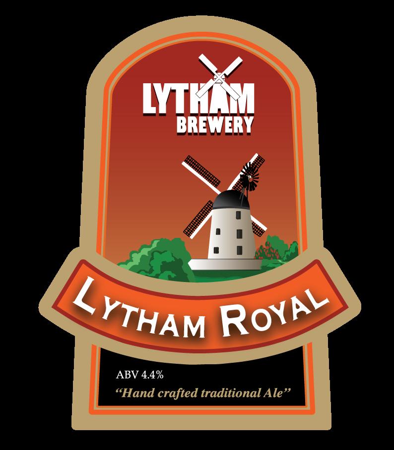 Lytham Royal 4.4%