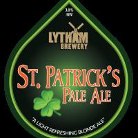 St Patricks Pale Ale