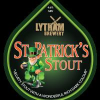 St Patrick's Stout