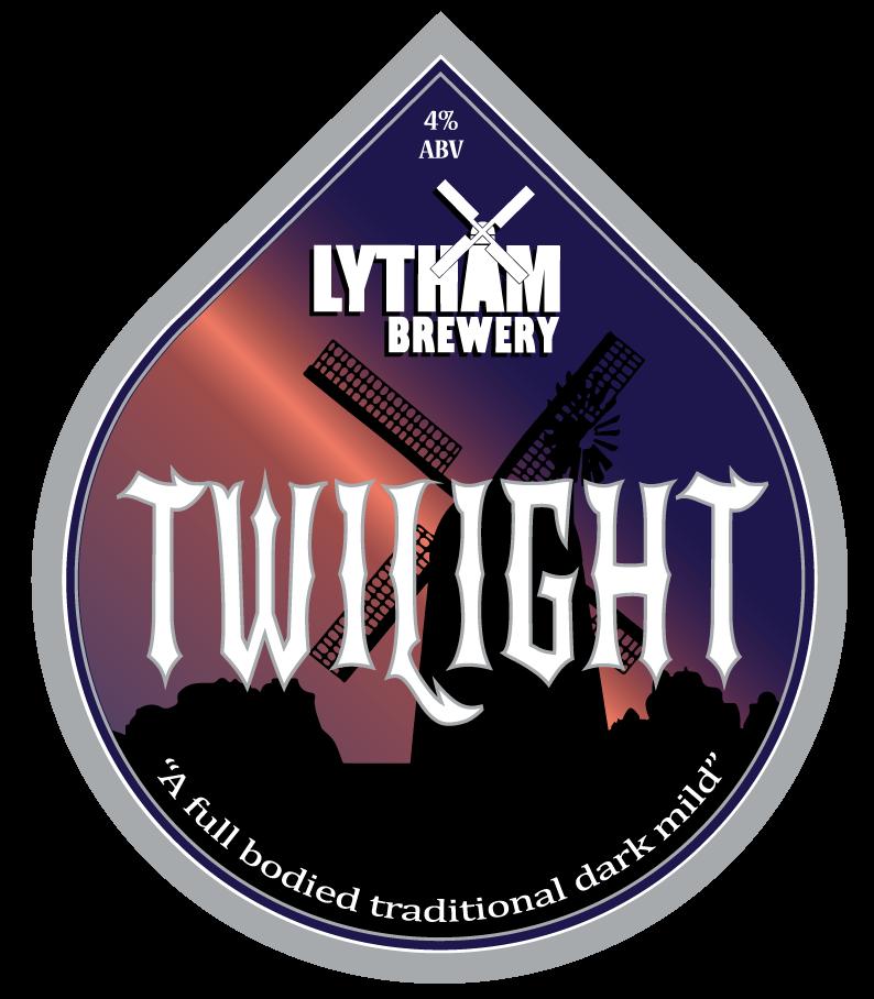 Twilight 4%