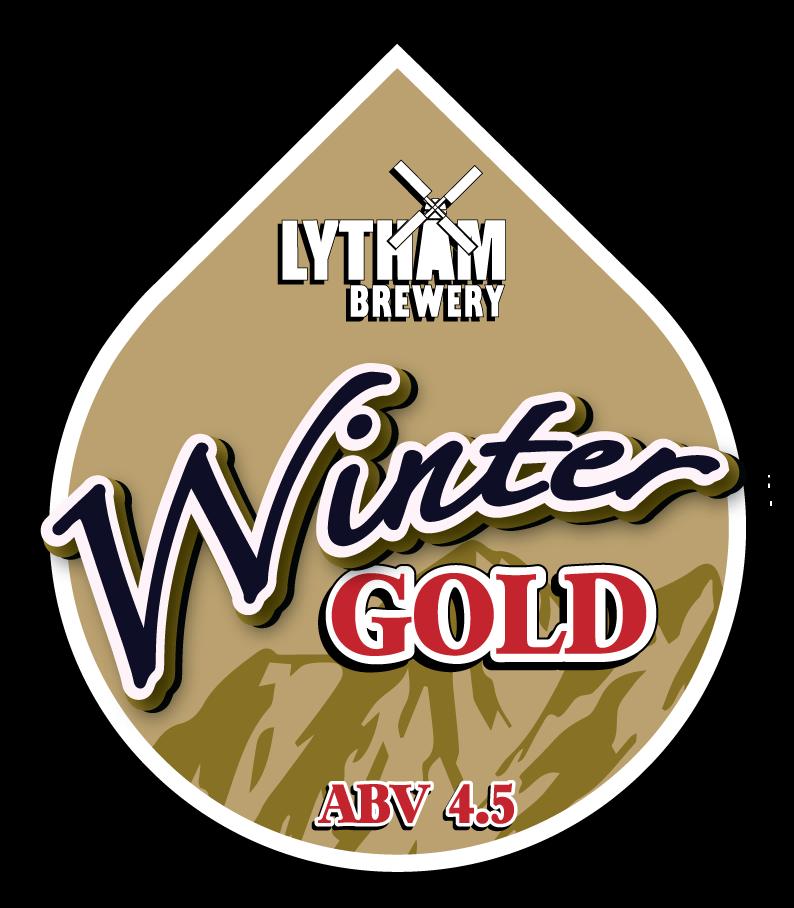 Winter Gold 4.5%